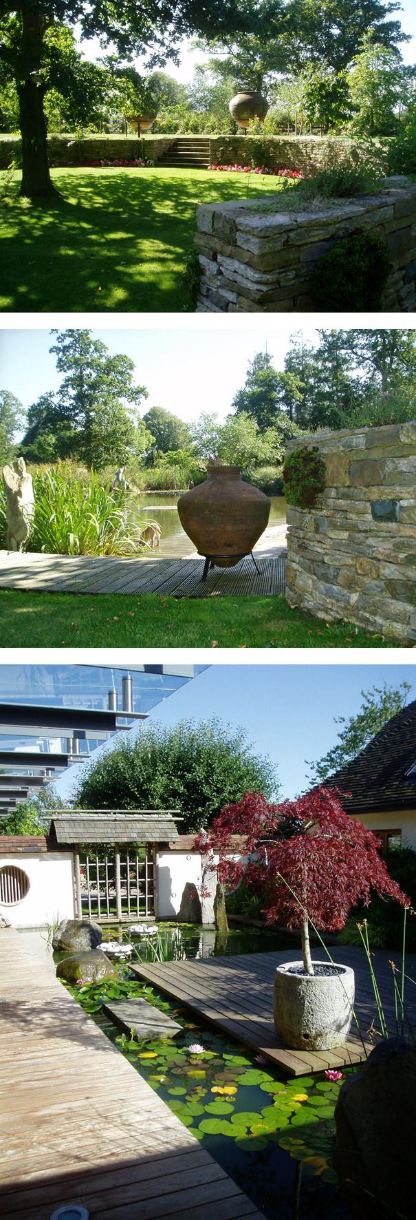 Indigo Landscape Architects